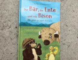 der-baer-die-ente-und-ein-bison