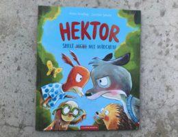 hektor spielt (nicht) mit mädchen