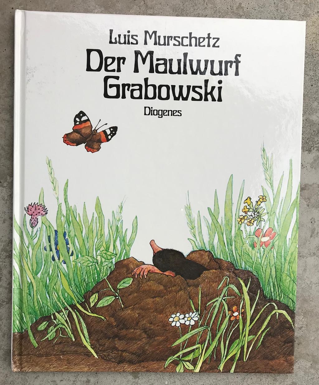 der maulwurf grabowski 1
