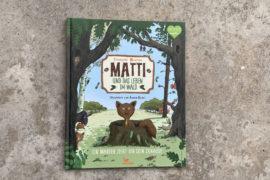 matti und das leben im wald